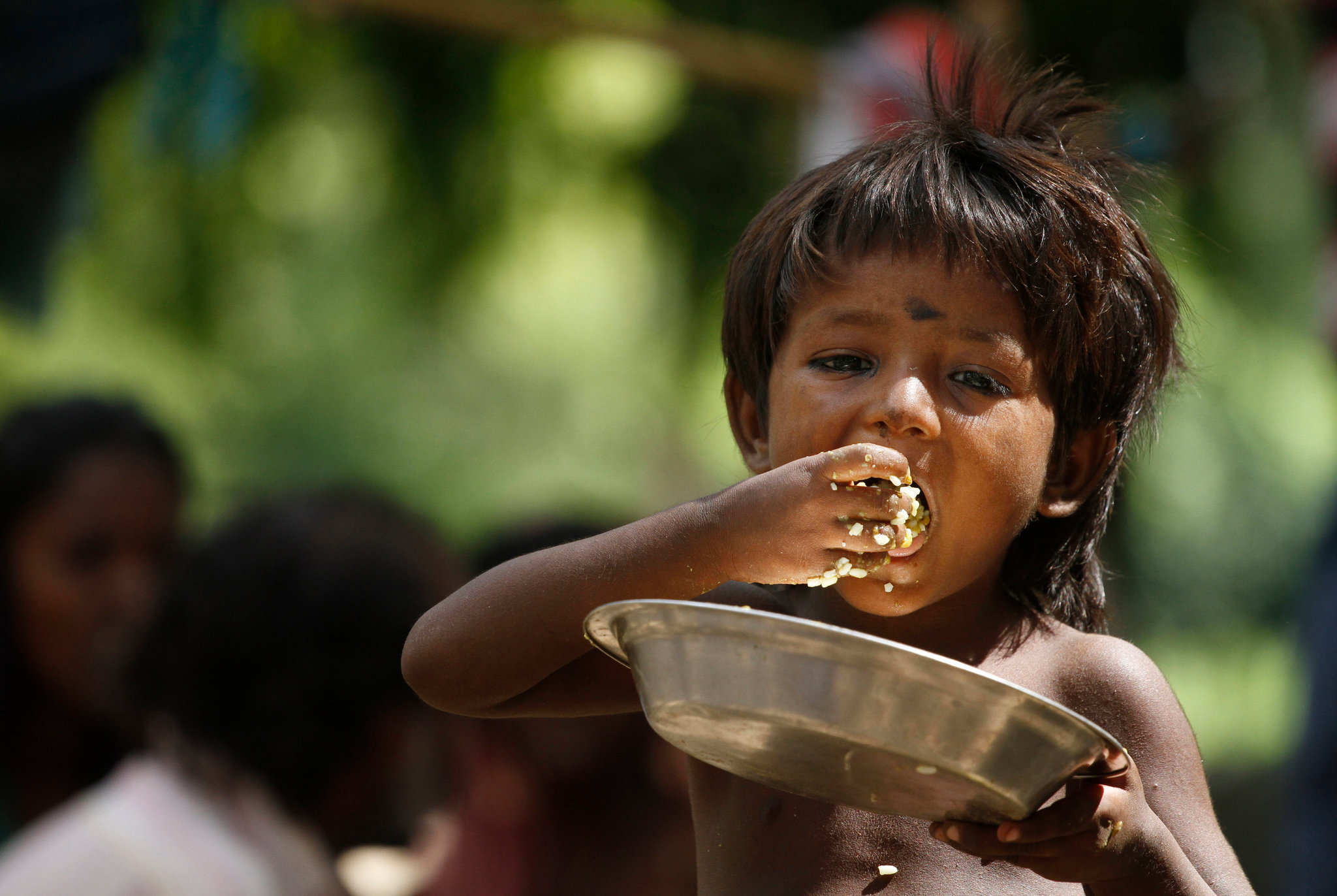 food-security-India